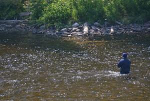 world class fly-fishing
